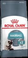 Royal Canin Hairball Care Корм для выведения волосяных комочков (10 кг)