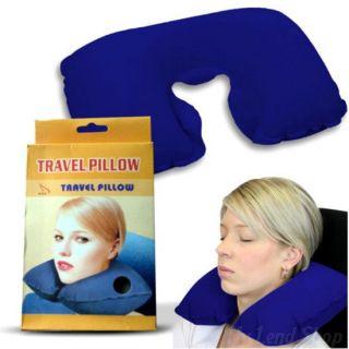 Подушка для путешествий Travel Pillow (Тревел Пиллоу)