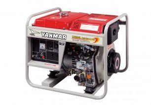 Дизельный генератор Yanmar YDG 3700 N-5B