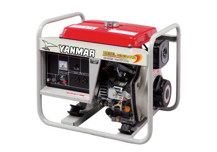 Дизельный генератор Yanmar YDG 2700 N-5B