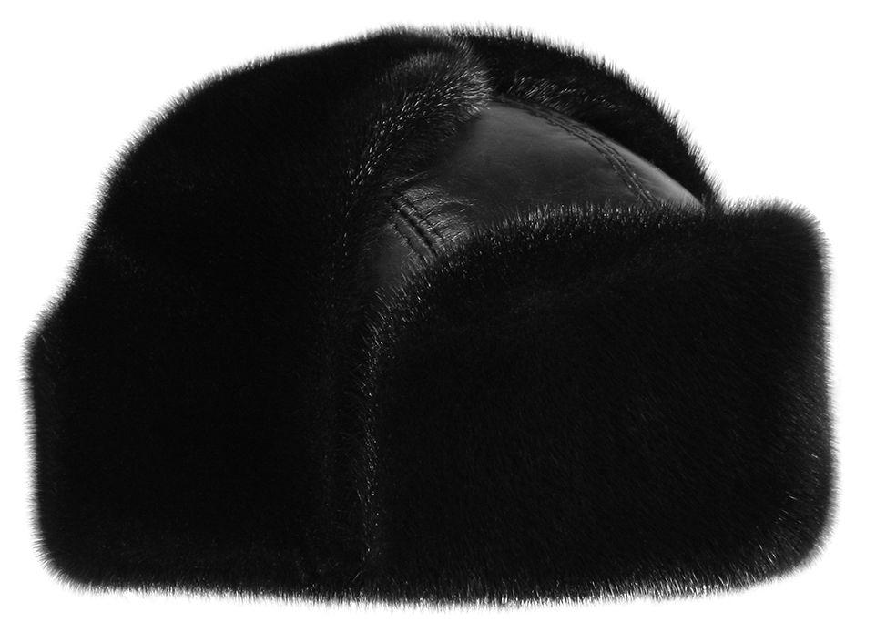 Евро II Наппа черная 0450
