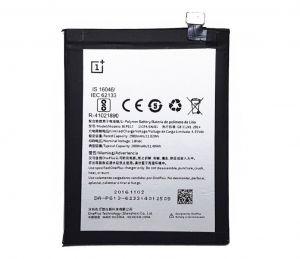 Аккумулятор OnePlus 3 (BLP613) Оригинал