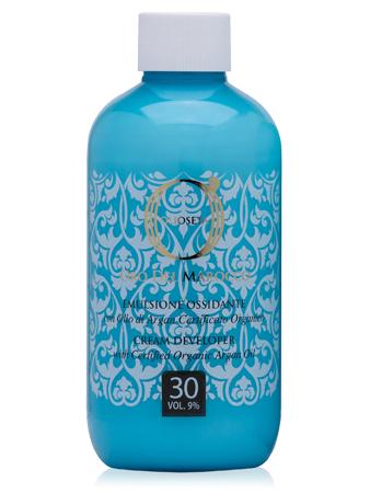 Barex Эмульсионный оксигент с аргановым маслом 9%