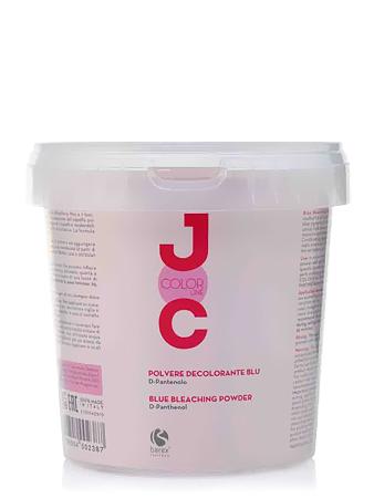 Barex JOC Порошок обесцвеч. голубой без пыли с D-пантенолом