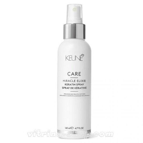 KEUNE Keratin Spray /  Кератиновый спрей, 140 мл.