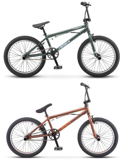 BMX Велосипед STELS TYRANT (2021)