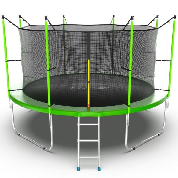 EVO JUMP Internal 12ft (Green)