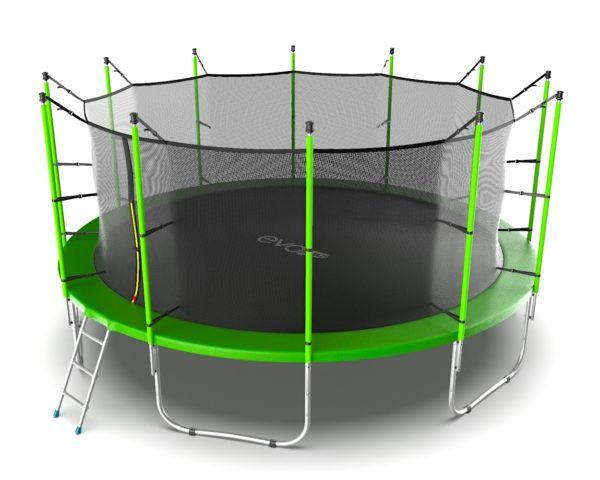 EVO JUMP Internal 16ft (Green)