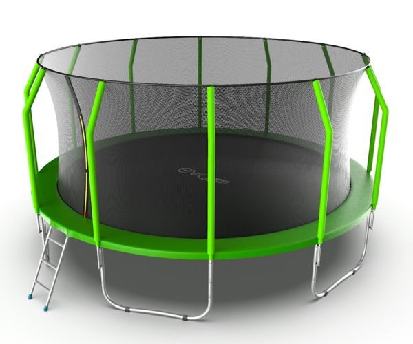 EVO JUMP Cosmo 16ft (Green)