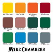 Eternal Myke Chambers Signature Series Set