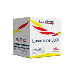 Be First - L-Carnitine 3300 мг апмулы