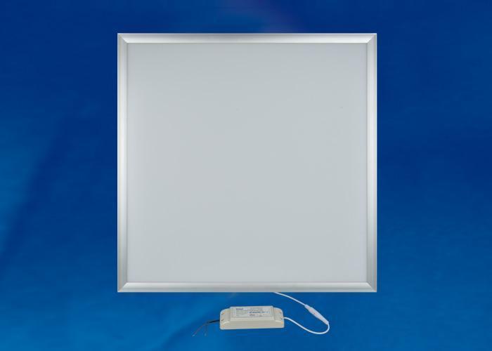 Встраиваемый светодиодный светильник (UL-00004671) Uniel ULP-6060-42W/6500K Effective White