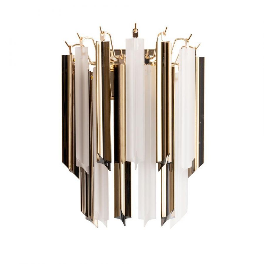 Настенный светильник Divinare Frizzante 1681/01 AP-1