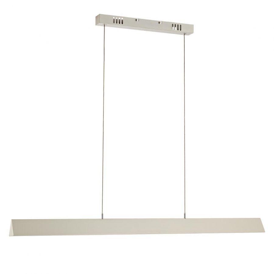 Подвесной светодиодный светильник Markslojd Bas 105277