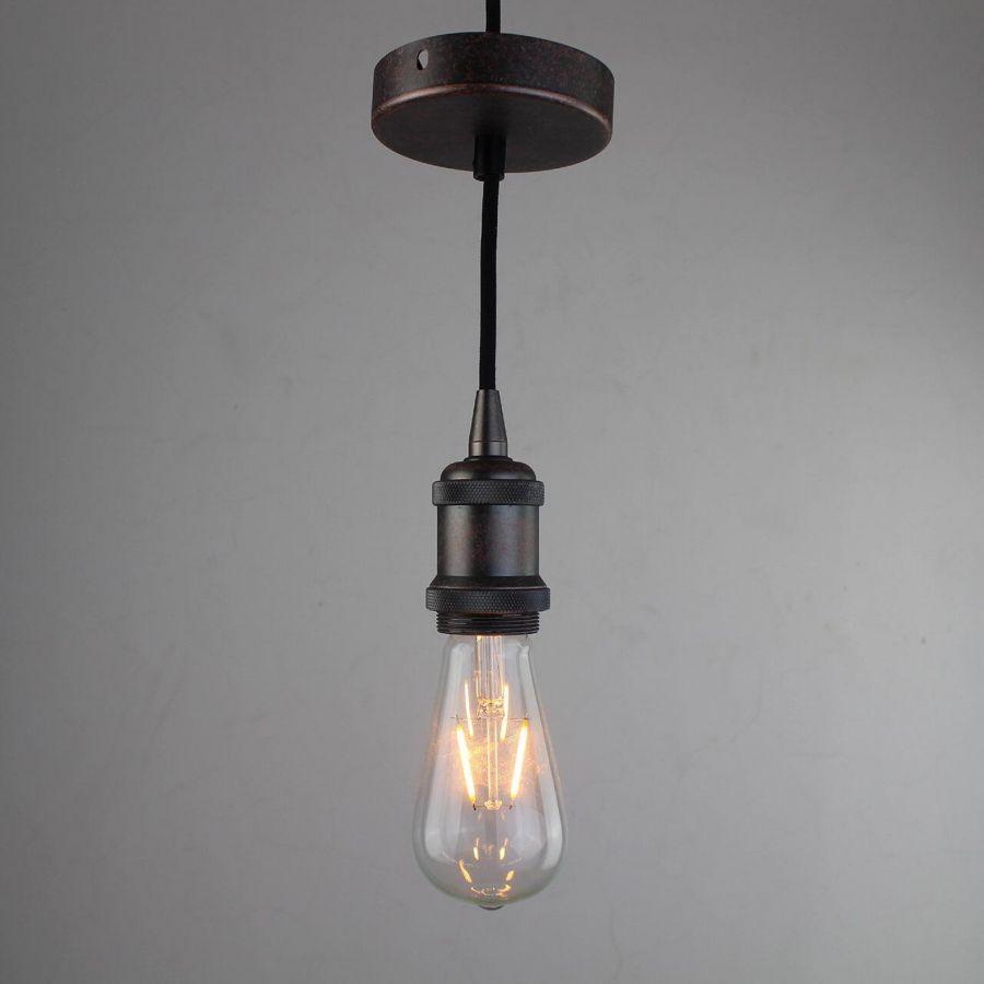 Подвесной светильник Sun Lumen 056-618