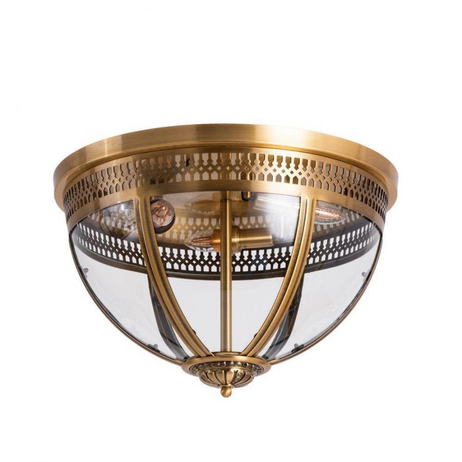 Потолочный светильник Divinare Sfera 2017/17 PL-3