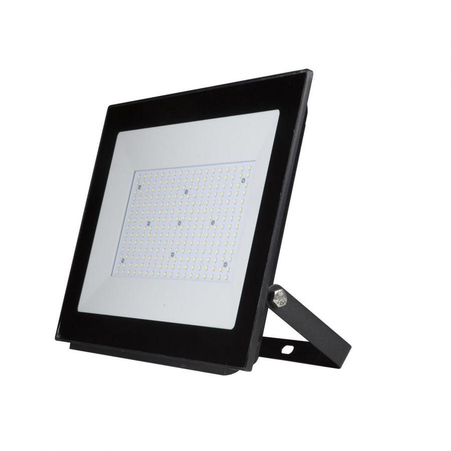 Прожектор светодиодный (UL-00005156) Uniel ULF-F20-150W/4000K IP65 195-250В black