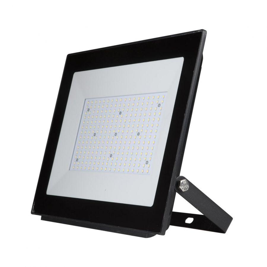 Прожектор светодиодный (UL-00005158) Uniel ULF-F20-200W/4000K IP65 195-250В black