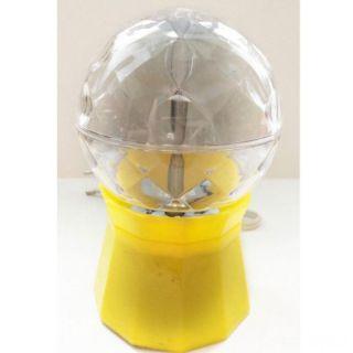 LED-светильник Мини-шар, 15 см, Жёлтый