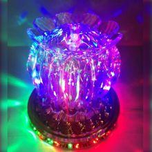 Светодиодный LED-светильник Цветок
