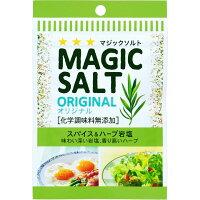 Смесь соли и приправ Magic Salt Original, 20гр.