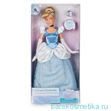Кукла Золушка с кольцом Disney