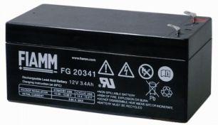 Аккумулятор FIAMM FG 20341