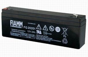 Аккумулятор FIAMM FG 20201