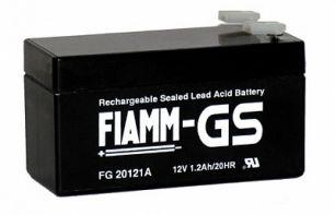 Аккумулятор FIAMM FG 20121A