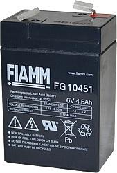 Аккумулятор FIAMM FG 10451