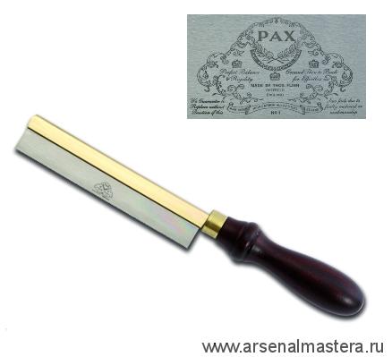 Пила обушковая Pax Jewellers Saw 152мм (6дюйм) 25tpi толщина 0.25мм Thomas Flinn М00005133