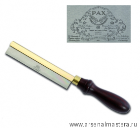 Пила столярная обушковая Pax Jewellers Saw 152мм (6дюйм) 25tpi толщина 0.25мм Thomas Flinn М00005133