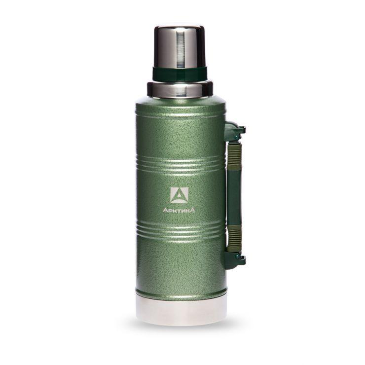 Термос АРКТИКА 106-2200P зеленый