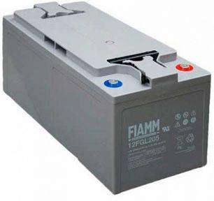 Аккумулятор FIAMM 12FGL205