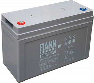Аккумулятор FIAMM 12FGL120