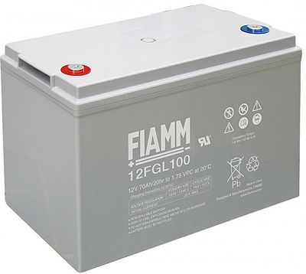 Аккумулятор FIAMM 12FGL100