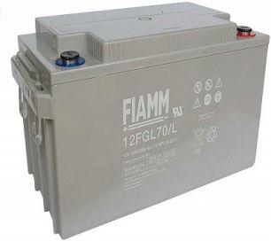 Аккумулятор FIAMM 12FGL70/L