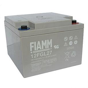 Аккумулятор FIAMM 12FGL27