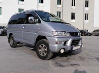 Аренда Mitsubishi Delica Автомат, Полный привод. В Тбилиси Грузия.