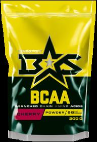 BCAA от BINASPORT 200 гр 40 порцицй