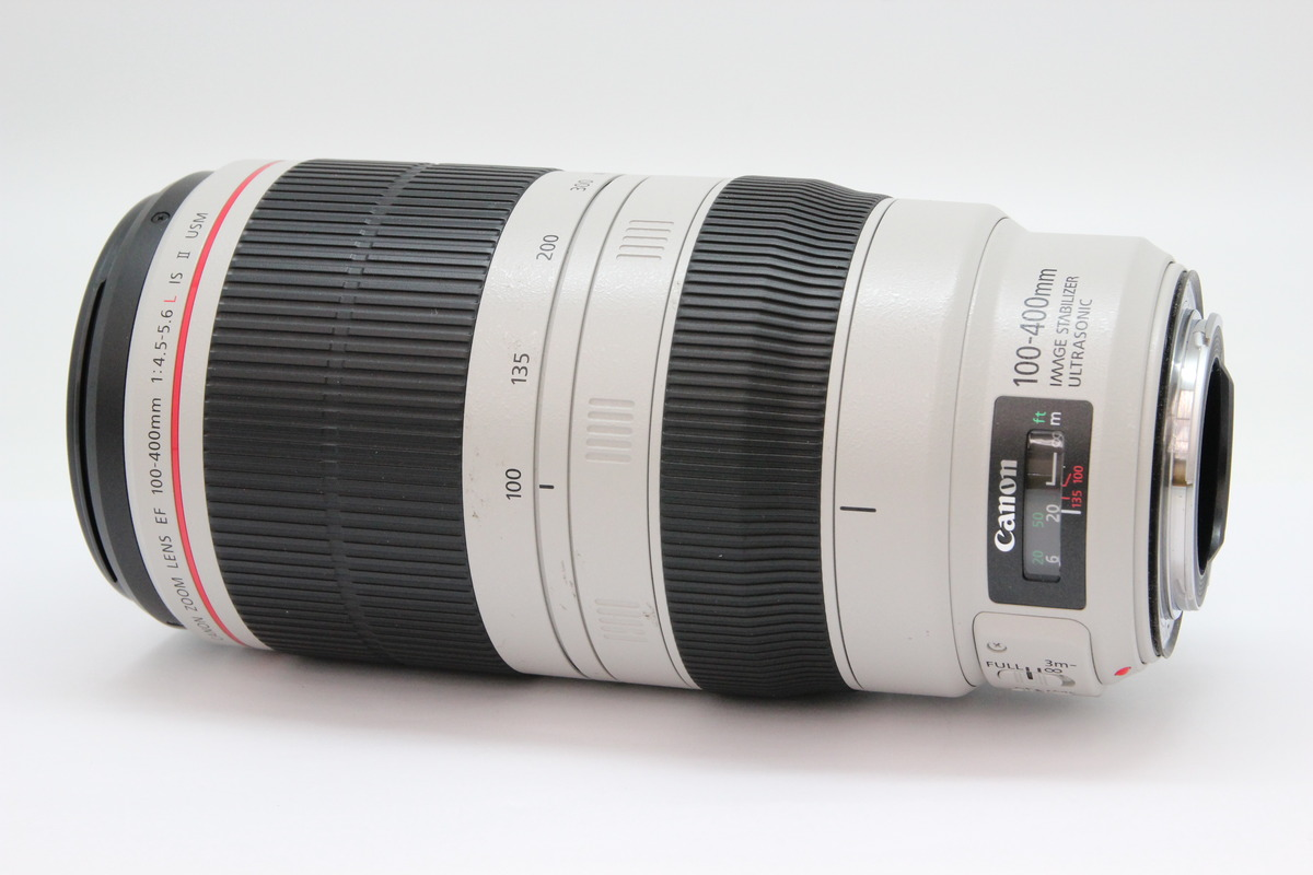 Canon EF 100-400mm f/4.5-5.6L IS II USM(JAPAN)