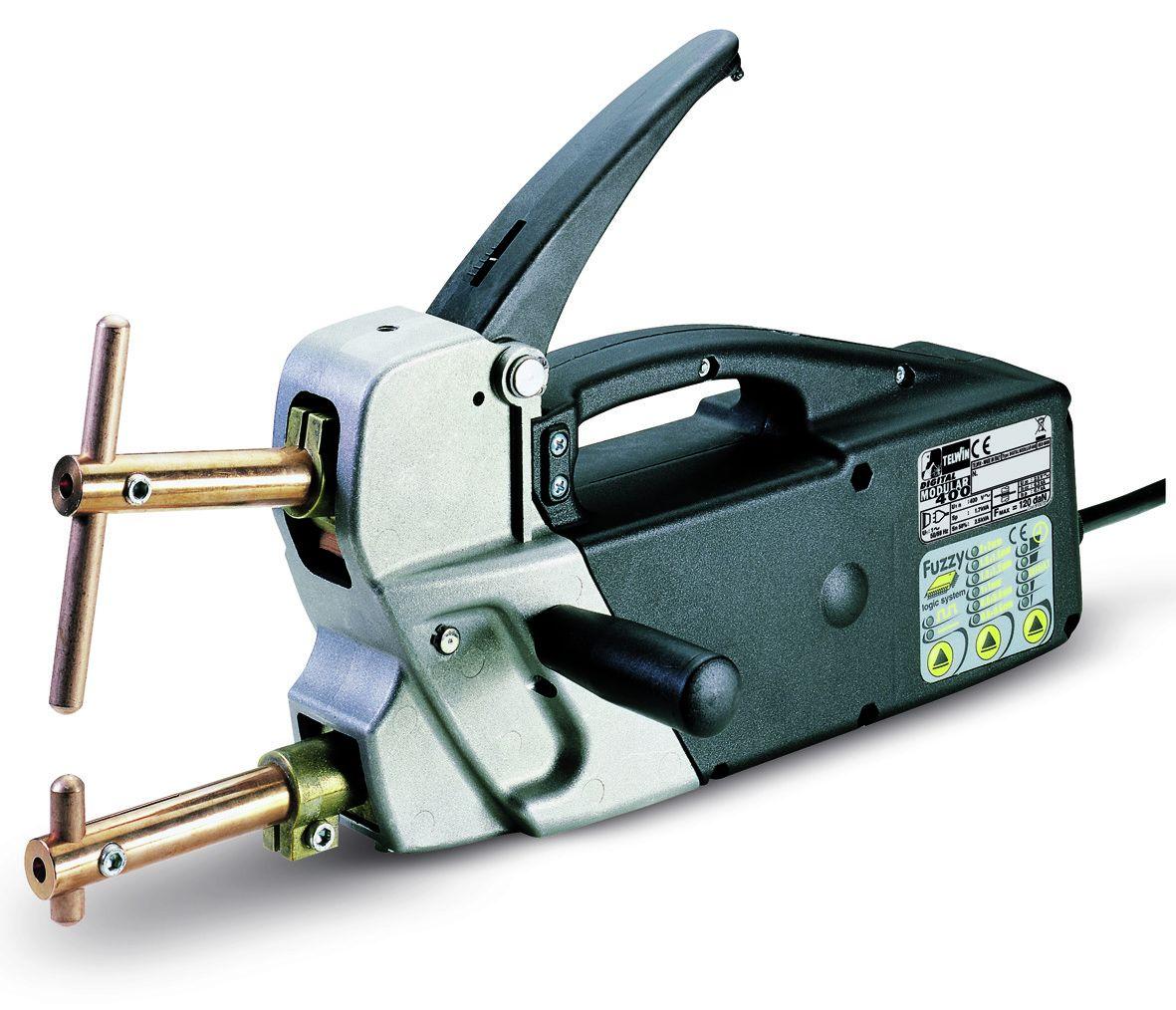 DIGITAL MODULAR 400 400V