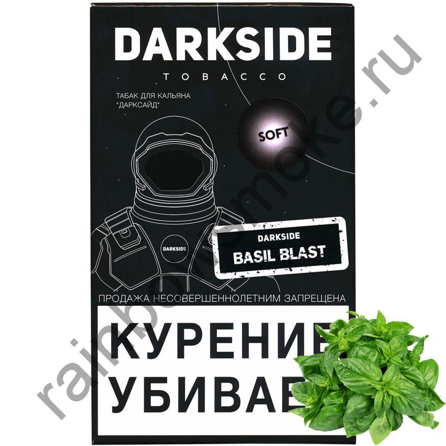 DarkSide Soft 100 гр - Basil Blast (Базиль Бласт)