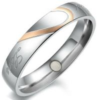 Кольцо Real Love (gold)