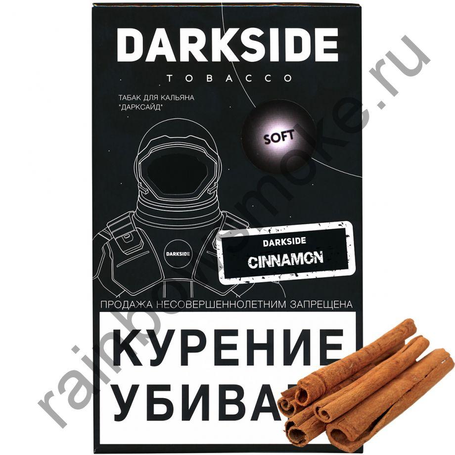 DarkSide Soft 100 гр - Cinnamon (Синнамон)