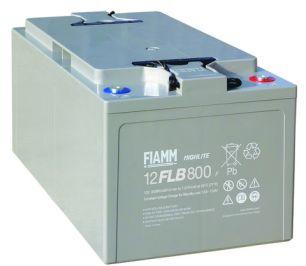 Аккумулятор FIAMM 12FLB800P