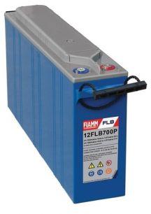 Аккумулятор FIAMM 12FLB700P