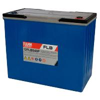 Аккумулятор FIAMM 12FLB540P