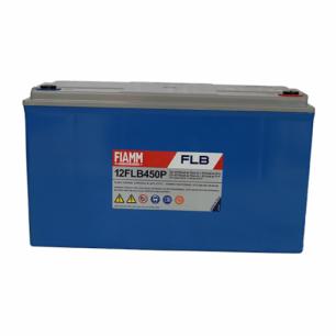 Аккумулятор FIAMM 12FLB450P