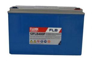 Аккумулятор FIAMM 12FLB400P